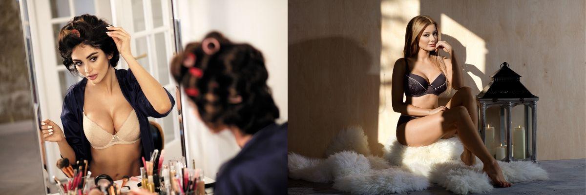 Teyli 303 women/'s briefs mesh floral lace