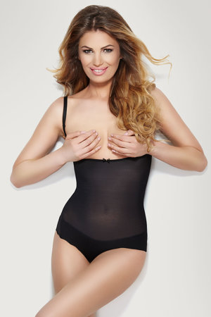 Mitex Glam Dame Body Shapewear regulierbar figurformend