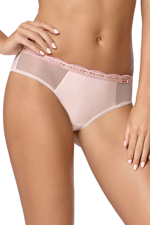 Nipplex Damen String Unterhose Stickerei Sara