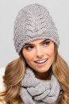 Kamea Damen M/ütze Kopfbedeckung Herbst Winter Columbia