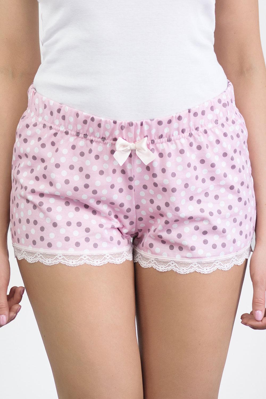 separation shoes d5d98 3e439 Babella Damen Schlafanzugshose Pyjama-Unterteil Shorts 3128