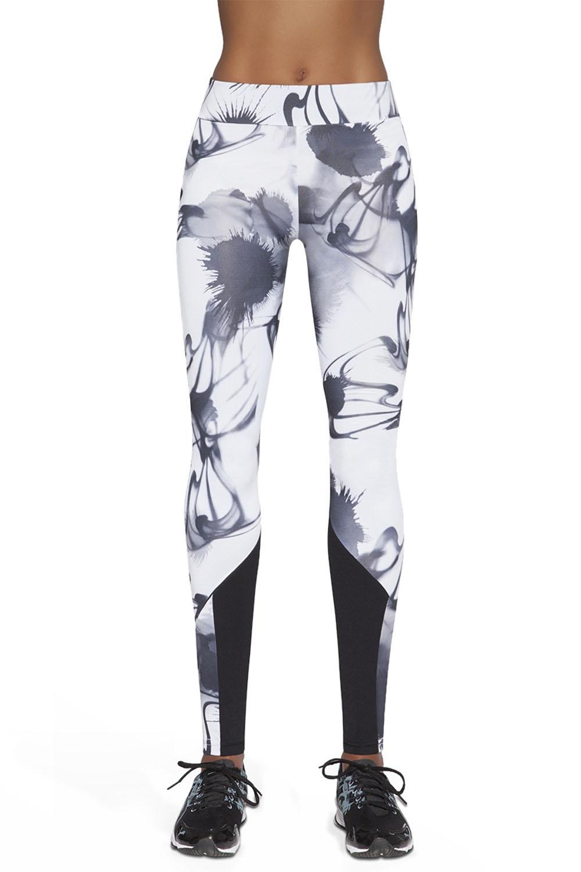 suche nach neuestem laest technology viele modisch Bas Bleu Calypso Leggings Damen Sporthosen Fitness lang blickdicht