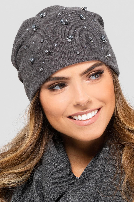 Mütze Damen Winter