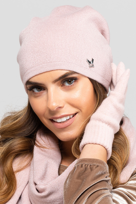 Kamea Damen M/ütze Kopfbedeckung Herbst Winter Vigo