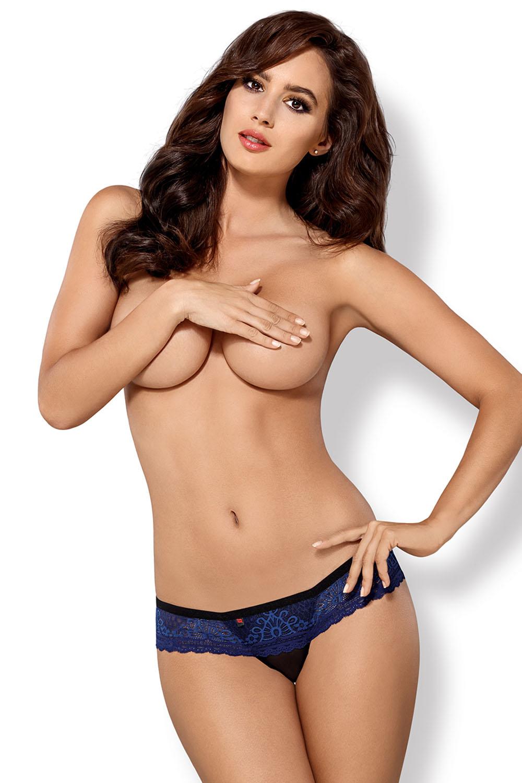 hot sale online f7ed0 fca87 Obsessive Damen String Unterhose Unterwäsche 850-THO-6